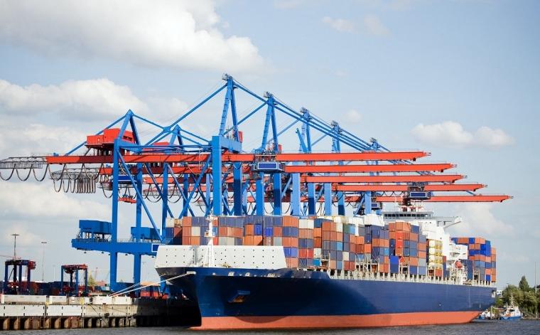 Đại lý hãng container - hãng tàu